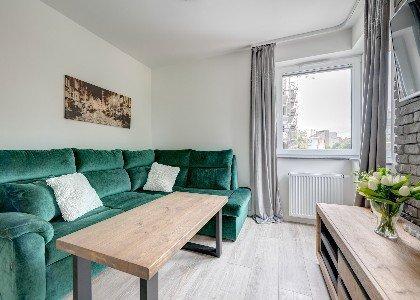 Apartament Marian