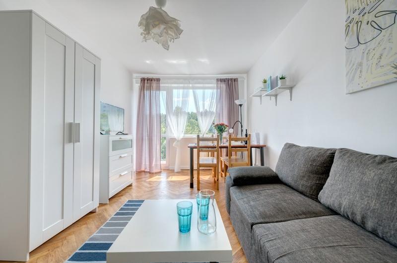 Apartament w Sopocie 2