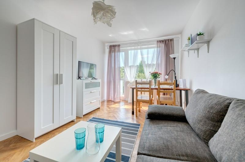 Apartament w Sopocie 3