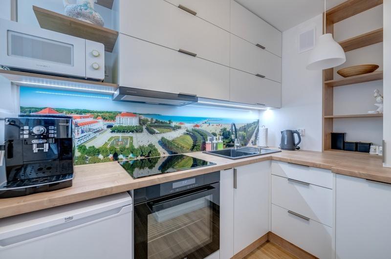 Apartament w Sopocie 7
