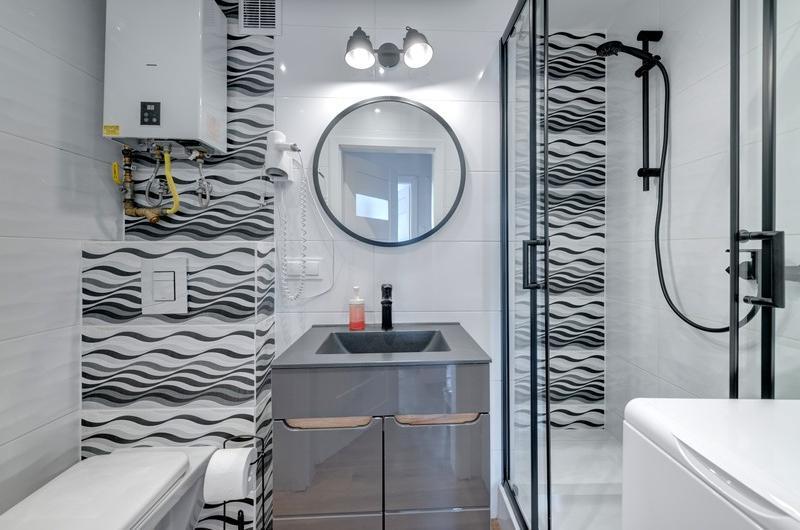 Apartament w Sopocie 8
