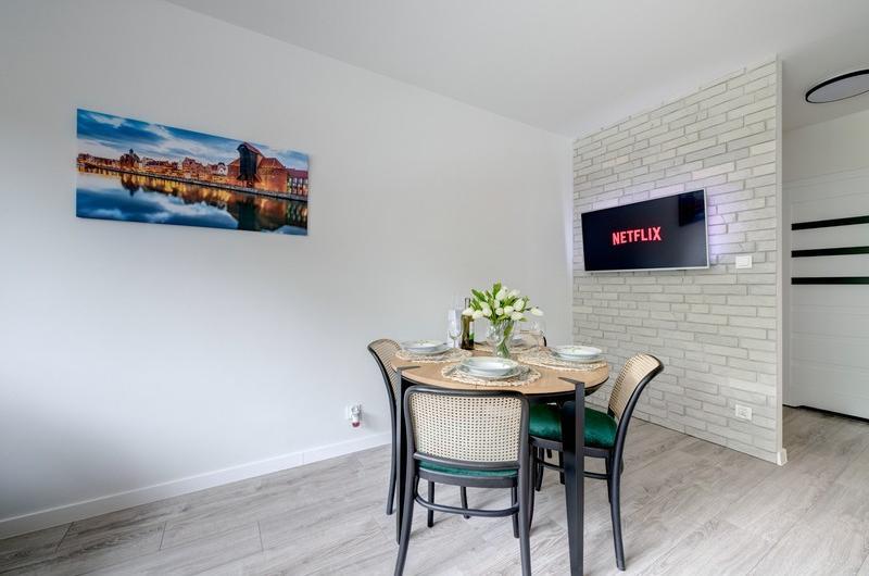 Apartament Ewa 1