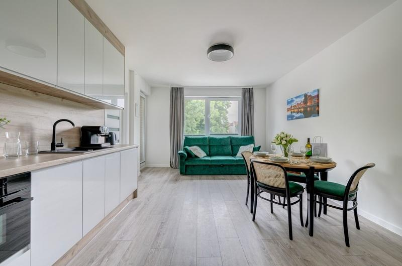 Apartament Ewa 2