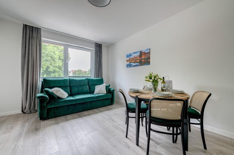 Apartament Ewa 3