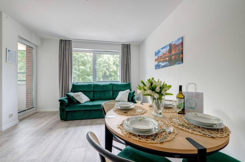 Apartament Ewa 4