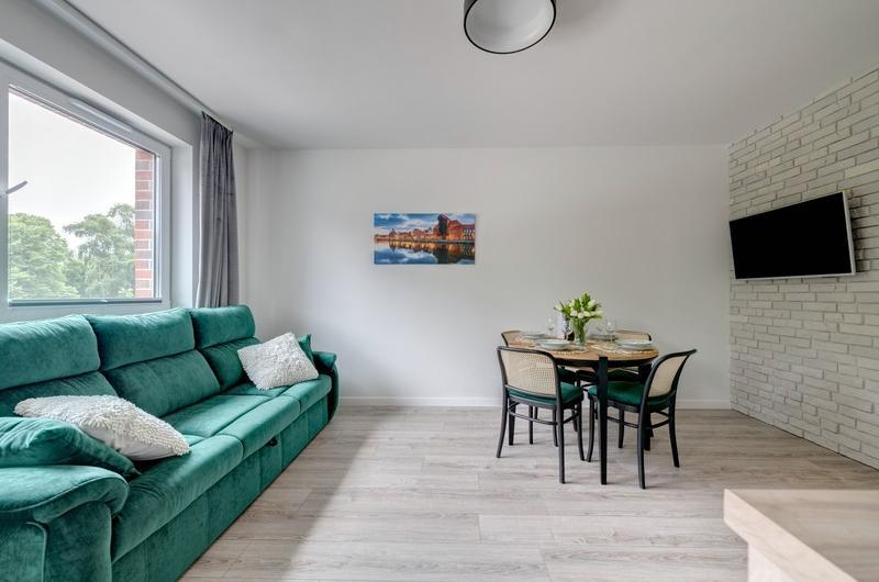 Apartament Ewa 6