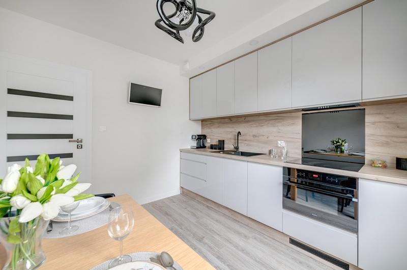 Apartament Marian 1