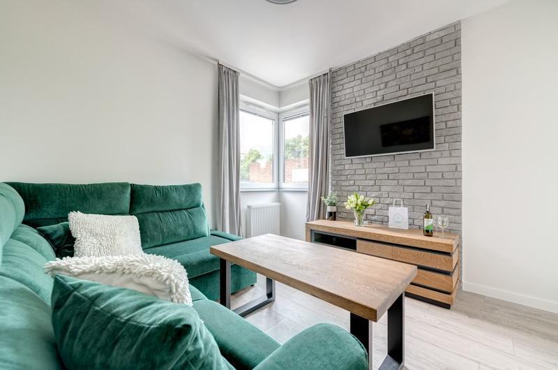Apartament Marian 9