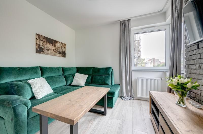 Apartament Marian 10