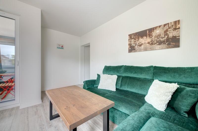 Apartament Marian 11