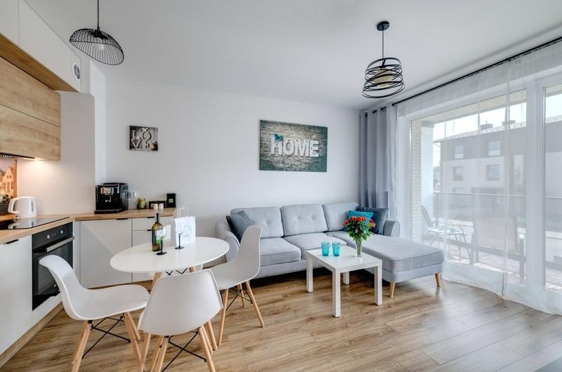 Apartament Kazimierza Wielkiego 1