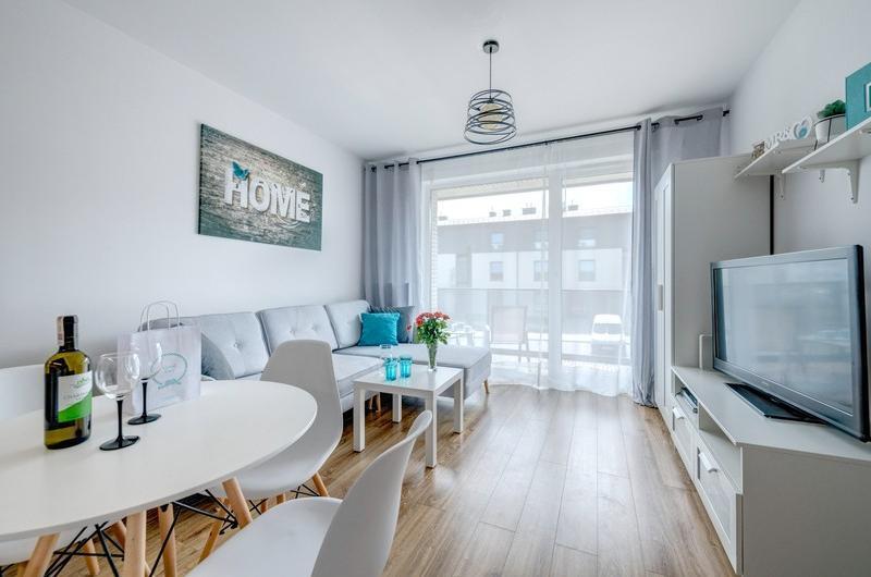 Apartament Kazimierza Wielkiego 2