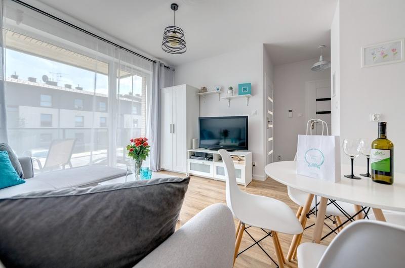 Apartament Kazimierza Wielkiego 5
