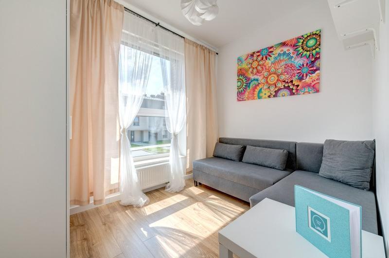 Apartament Kazimierza Wielkiego 9
