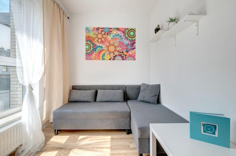 Apartament Kazimierza Wielkiego 10