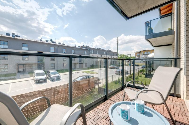Apartament Kazimierza Wielkiego 12