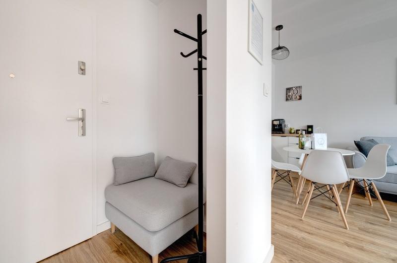 Apartament Kazimierza Wielkiego 13